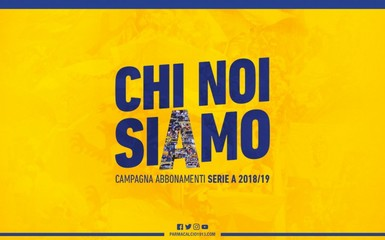 Contributo abbonamento Parma Calcio ai Soci under e over 30